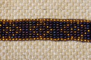 Rita Edussaar - klaaspärlitest ehted