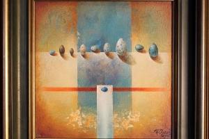 Tiina-Ojaste---Valguse-ja-varju-joon---2016,-44x44xcm