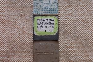 Seinaplaat või tassialus 20_ tk