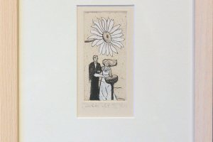 """Kadi Kurema """"Karikakar"""" 24 x 33 cm"""