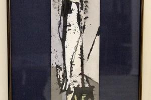 Rein Ereb, 2018, 57x28 cm, hind 250.-